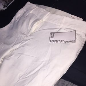 Brand new/tags Sag Harbor slacks size 12P slimming